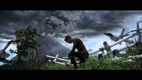 After Earth - Trailer 2 - 1080p Full HD