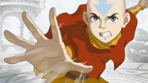 Soundtrack of Avatar: The Last Airbender
