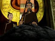 Sokka und Piandao