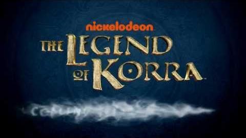 The Legend of Korra - Book 2 Trailer