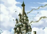 1х17 Северный Храм Воздуха