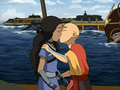 Aang kisses Katara.png