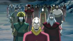 Bijna alle Avatars