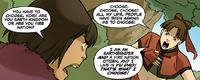 Kori and Sneers discuss