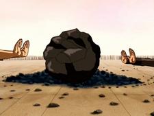 Compresión, Haru y Tyro