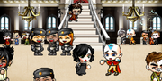 Fanon PD- Tenzin's Coronation Gala
