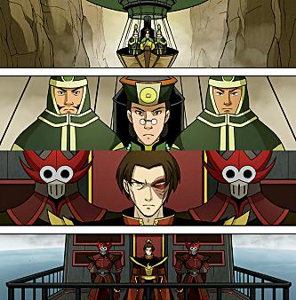Archivo:Zuko and Earth King Kuei.png