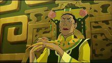 К3х10 Царица на троне