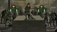 El Teniente e Igualitarios