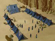 2х19 Лагерь Племени Воды