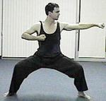 Northern Shaolin
