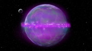 Planet during Harmonic Convergence