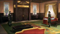 К4х03 Президентский люкс