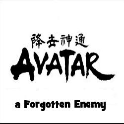 Avatarforgottenenemy