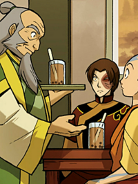 Iroh | Avatar Wiki | FANDOM powered by Wikia