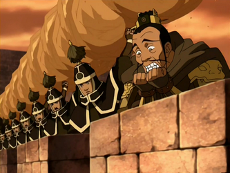 File:King's Guards throwing boulders.png
