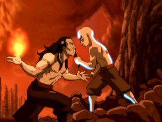 File:Ozai versus Avatar Aang.png