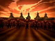 Truppen der Feuernation
