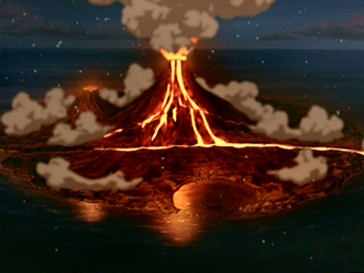 File:Erupting volcano.png