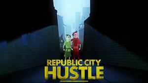 Republic City Hustle