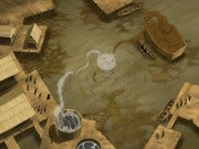 Flussreinigung