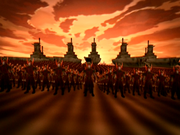 Soldados de la Nación del Fuego