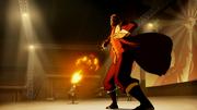 Lightning Bolt Zolt firebending