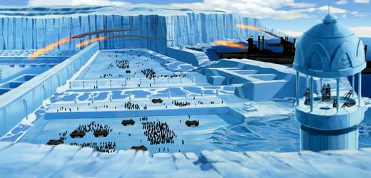 Siege of the North | Avatar Wiki | FANDOM powered by Wikia