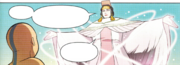 Tienhai offenbart sich Aang