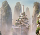 Южный Храм Воздуха