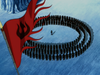 File:Fire Nation surrounds young Hama.png