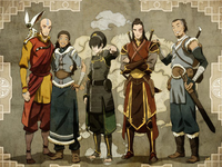 Old Team Avatar