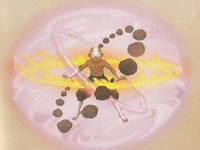 The Final Battle - Avatar Aang