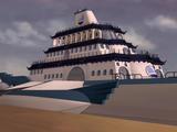 Яхта Варика
