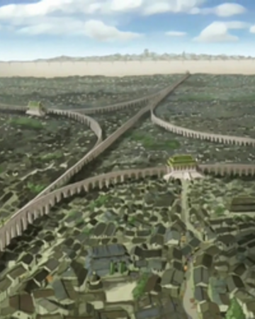 Earth Kingdom | Avatar Wiki | Fandom