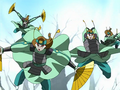 Kyoshi Warriors attack.png