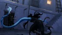 Ming-Hua subdues Mako
