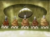 Política no Mundo de Avatar