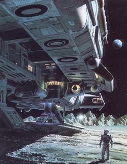 File:Spacecraft on the moon.jpg
