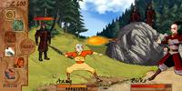 Bending Battle gameplay