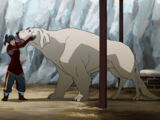Полярная медведесобака