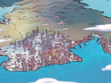 Cranefish Town