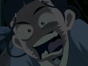 Katara freaking out