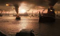 Film - Fire Nation fleet