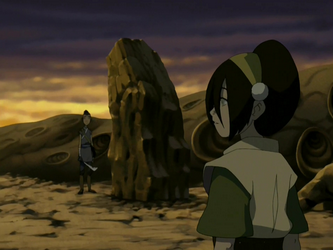 File:Toph nearly crushing Sokka.png
