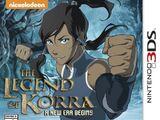 The Legend of Korra A New Era Begins