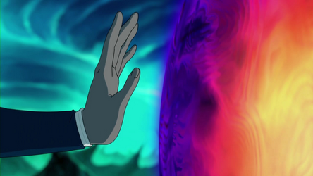 File:Korra opens the Northern portal.png