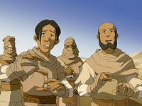 Sha-Mo and Ghashiun