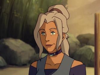 aang avatar the last airbender blue eyess female human