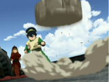 History of Toph Beifong (Summer 100 AG)